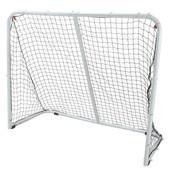 Fold Up Steel Soccer Goal