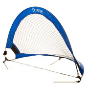 Extreme Foldable Soccer Portable Pop-Up Goal