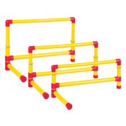 Ultra Track and Field Hurdle Training Set