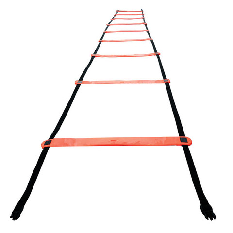 Rubber Indoor Training Agility Ladder