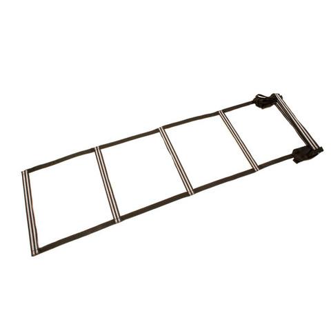 Nylon Indoor Agility Training Ladder for Athletes