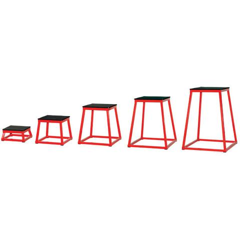 Plyometric Speed, Vertical Training Box Set