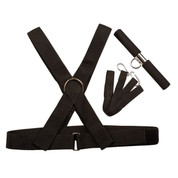 Sports Speed Training Resistance Shoulder/Waist Harness