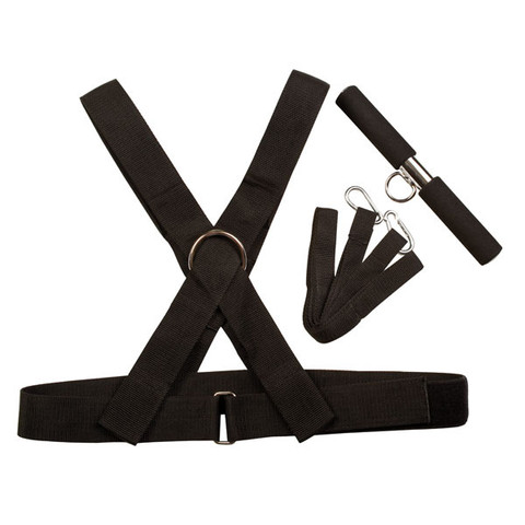 Sports Speed Training Resistance Shoulder/Waist Harness