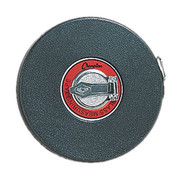 Closed Reel Sports Measuring Tape, 100ft