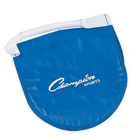 Vinly Shot/Discus Carrier Personal Equipment Bag, Royal Blue