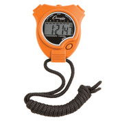 Economy Sports Stop Watch - Orange