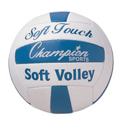 Soft Touch Official Size and Weight Volleyball