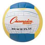 Beach Play Volleyball Official Size and Weight