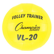 Lightweight Volleyball for Practice and Skills Training
