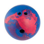 Champion Sports 5lb Rubber Training Bowling Ball