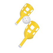 Kids Scoop Ball Eye-Hand Coordination Game Set