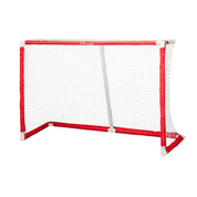 72-Inch Plastic Collapsible Floor Hockey Goal