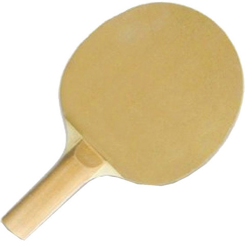 1-5-8 Spin-Speed-Control Rated Table Tennis Paddle