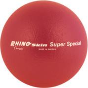 Red Rhino Skin Super Special Soft Foam Game Ball