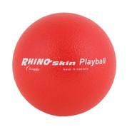 Red Rhino Skin Playball Soft Foam Game Ball