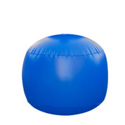 Cage Ball Replacement Bladder 24-Inch Heavy Duty Vinyl