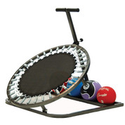 Rehabilitation Training Medicine Ball Rebounder - Champion Sports