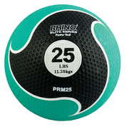 Crossfit Training Medicine Ball 25lb Rhino� Elite