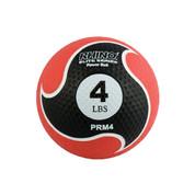 Crossfit Training Medicine Ball 4lb Rhino� Elite
