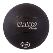 6kg Textured Rubber Exercise Medicine Ball