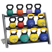 Heavy Duty Kettle Bell Storage Rack