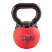 3lb Mini Rhino� Beginners Strength Training Kettle Bell