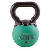 8lb Mini Rhino� Beginners Strength Training Kettle Bell