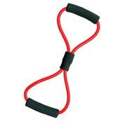 Medium Resistance Muscle Toner Training Loop - Red