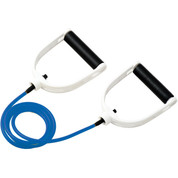 Exercise Heavy Resistance Tubing - Blue