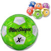 MacGregor Color My Class Xtra Soccerball Size 4