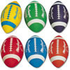 MacGregor Multicolor Footballs Official