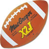 MacGregor X2J Junior Football - Rubber