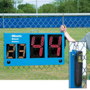 Practice Segment Timer by Pro Down (Remote Included)