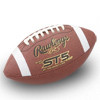 Rawlings ST5 Composite Football - PeeWee