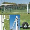 "SSG / BSN 4"" Round Aluminum Goals"
