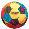 Saturnian I Fun Gripper Soccer Ball - 10""