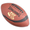 Spalding Pop Warner Leather Football Junior