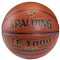 Men's Spalding TF-1000 Classic Indoor Composite Leather Game Basketball