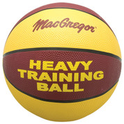 MacGregor Builder Women's Size Heavy Practice Basketball