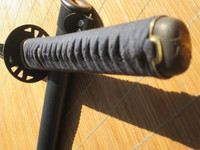 Hanzo Steel Kill Bill Bride's Sword