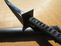 Hanzo Steel Ninja Sword
