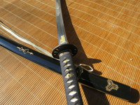 Hanzo Steel Kill Bill Bride's Katana