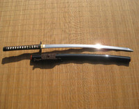 Scratch and Dent Dojo Pro Level Samurai Sword #3