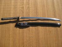 Scratch and Dent Dojo Pro Level Samurai Sword #4
