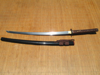 Scratch and Dent Dojo Pro Level Samurai Sword #8