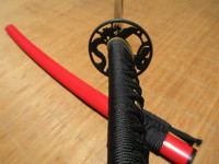 Scratch and Dent Dojo Pro Level Samurai Sword #14