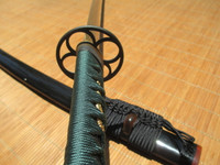 Scratch and Dent Dojo Pro Level Samurai Sword #18