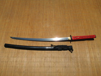 Scratch and Dent Dojo Pro Level Samurai Sword #26