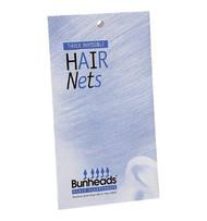 BH420_BH425 - Bunheads Hairnets